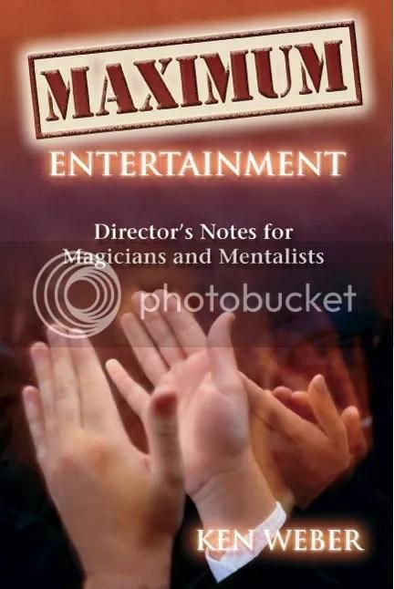 maximum, entertainment, book, magic,