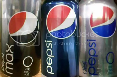 new pepsi can photo from brand new blog