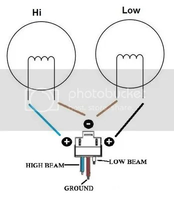 H7 Headlight Bulbs H7 Xenon Bulbs Wiring Diagram ~ Odicis