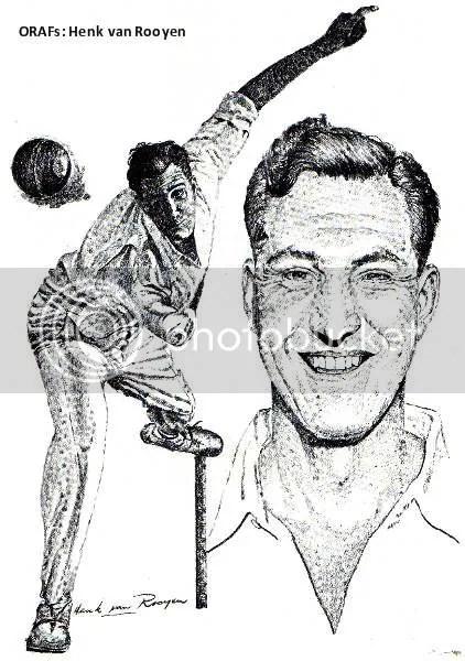 Rhodesian Sport Profiles: March 2012