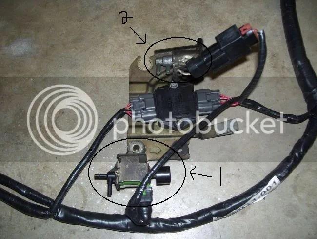 S14 Sr20det Wiring Harness S13 Sr20det Into S14 Wiring Wiring