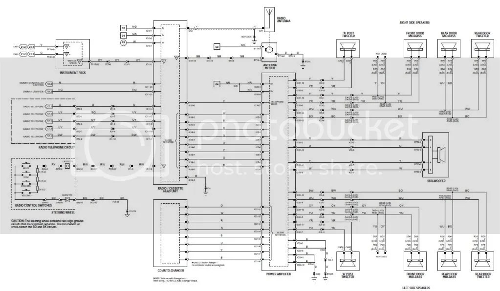 2000 Jaguar S Type Radio Wiring Diagram $ Www.download-app.co