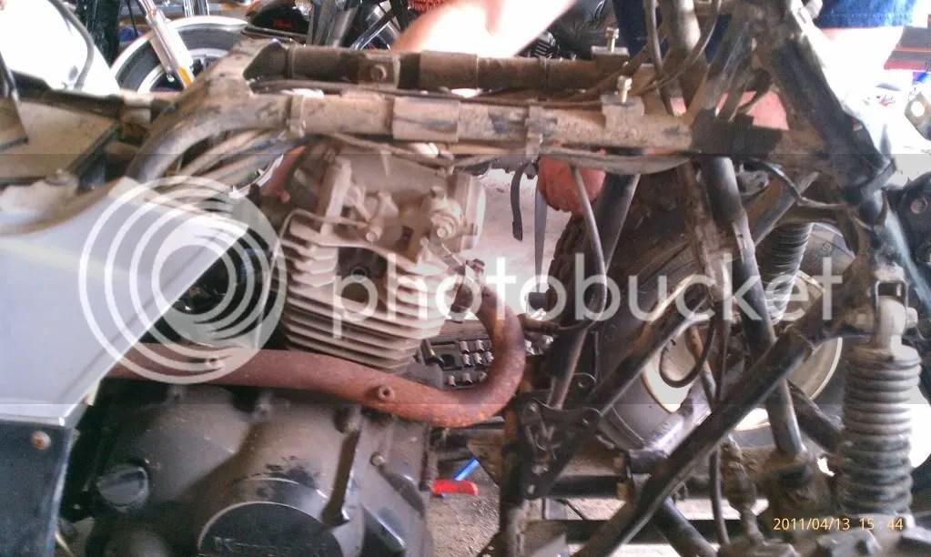 1995 Kawasaki Bayou Wiring Diagram