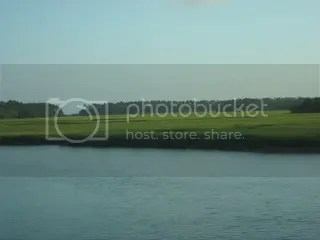 KIawah River