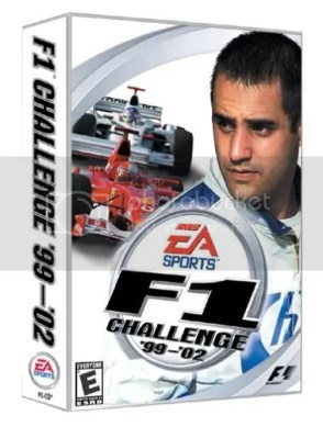 FREE F1 CHALLENGE '99-'02 GAME DOWNLOAD