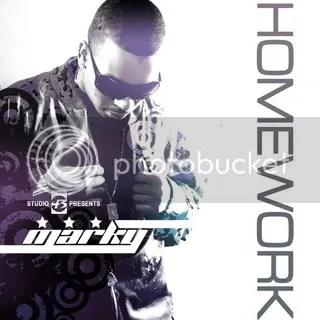Homework Mixtape