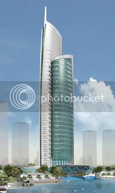 Almas Dubai