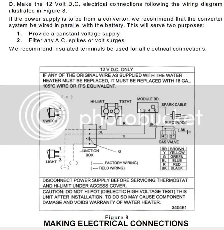 christmas lights wiring diagram forums 1jz vvti good sam club open roads forum suburban water heater sw6d sparks image