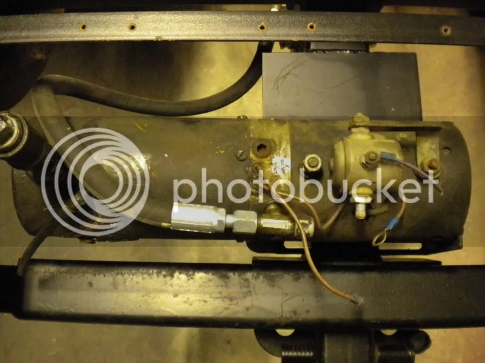 medium resolution of monarch 12 volt hydraulic pump wiring diagram