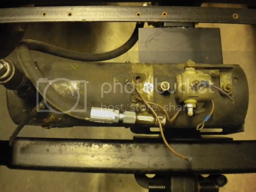 small resolution of monarch 12 volt hydraulic pump wiring diagram