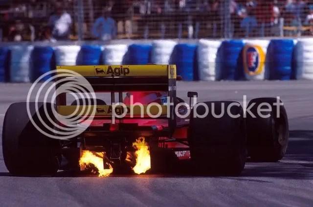 Ferrari 1990