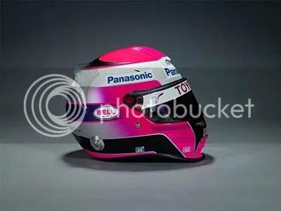 Franck Montagny - Toyota