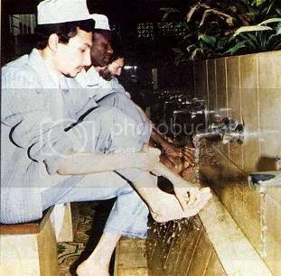 wudu.jpg Foot Washing image by StandWithUs