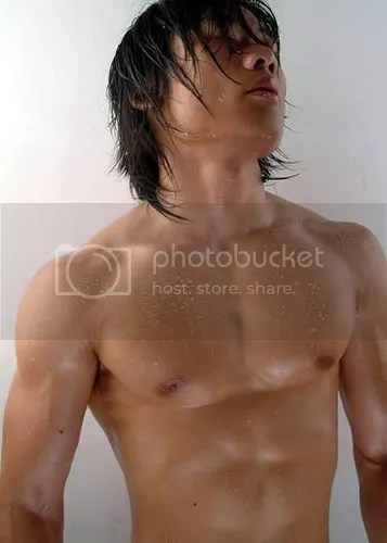 asian-men-hunk Pictures, Images and Photos