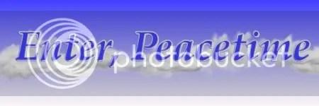 Enter, Peacetime