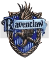 Ravenclaw shield