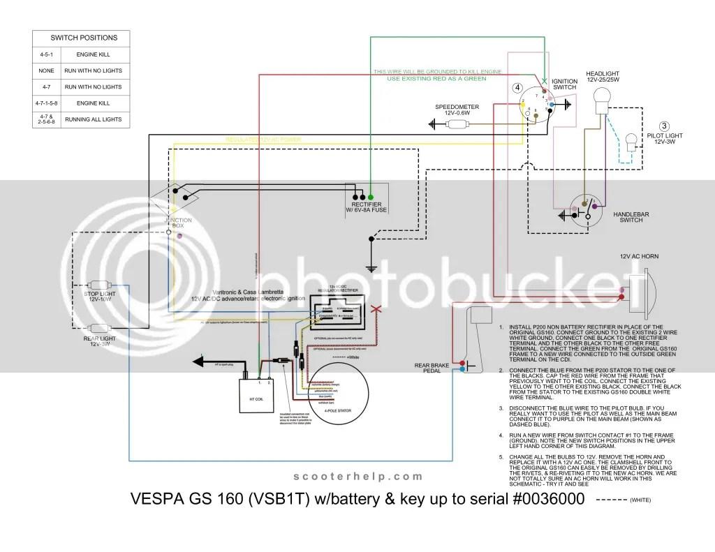hight resolution of vespa gt200 wiring diagram only wiring diagram schematics kasea wiring diagram no battery wiring diagram vespa