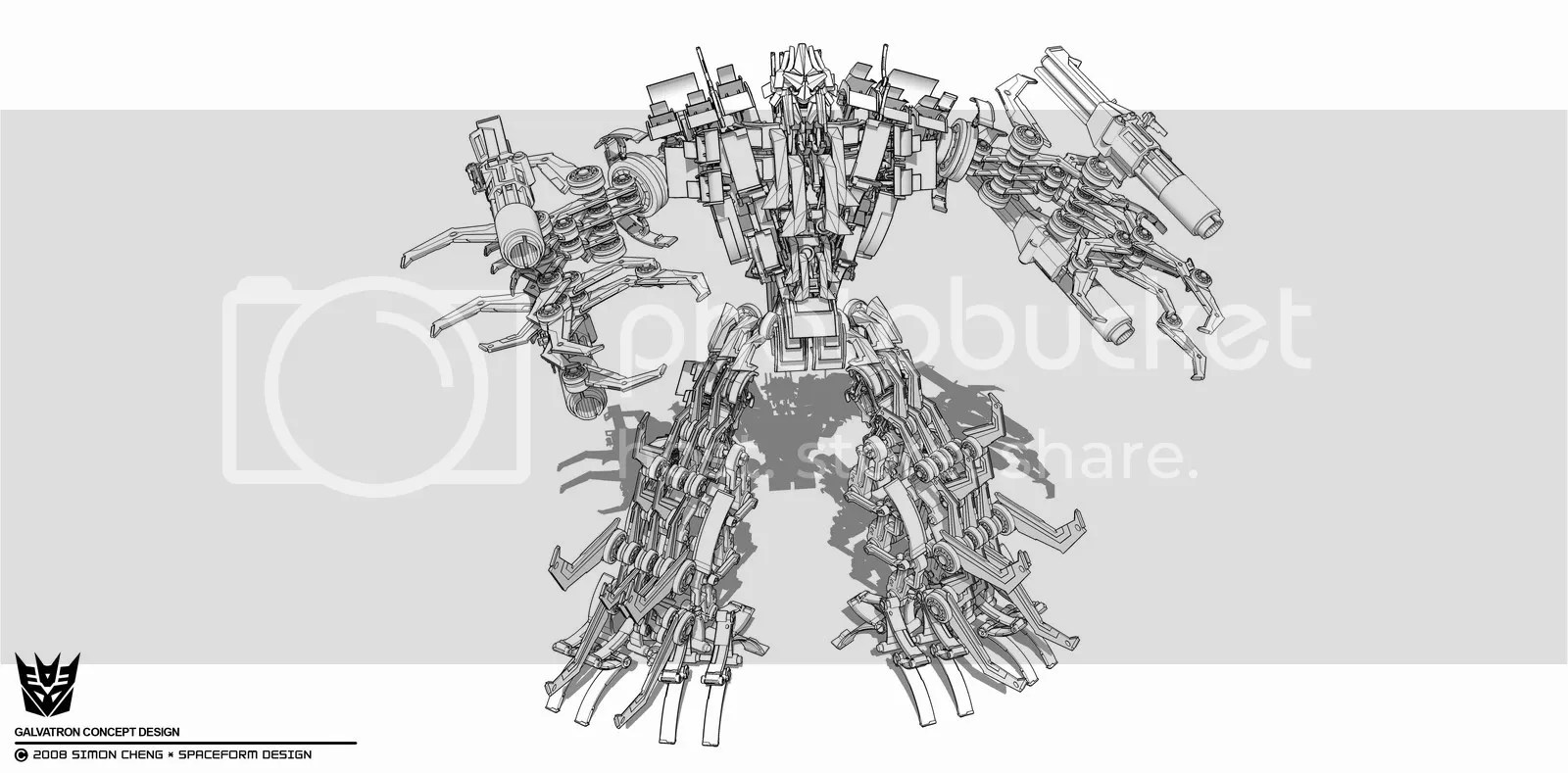 Art: transformers concept & other concept works > pls go