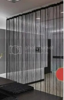 Plain String Curtains Patio Door Divider Fly Windows Fringe Net