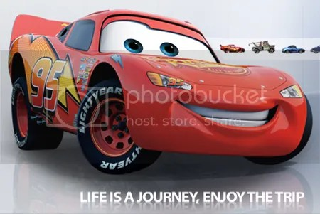 cars movie graphics and comments