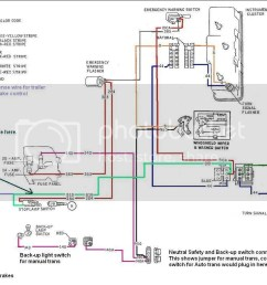 7 pin trailer wiring issue the fordification com forums primus brake controller wiring diagram ford f [ 1014 x 873 Pixel ]