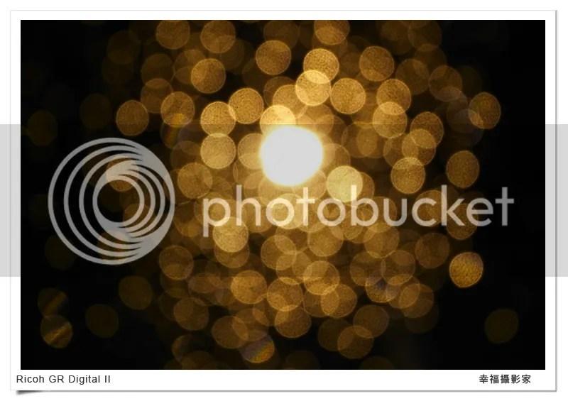Belakang Pasar - 遇見幸福攝影家: 光暈