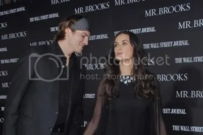 Demi Moore & Ashton Kutcher