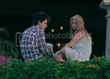 Jessica Simpson & John Mayer