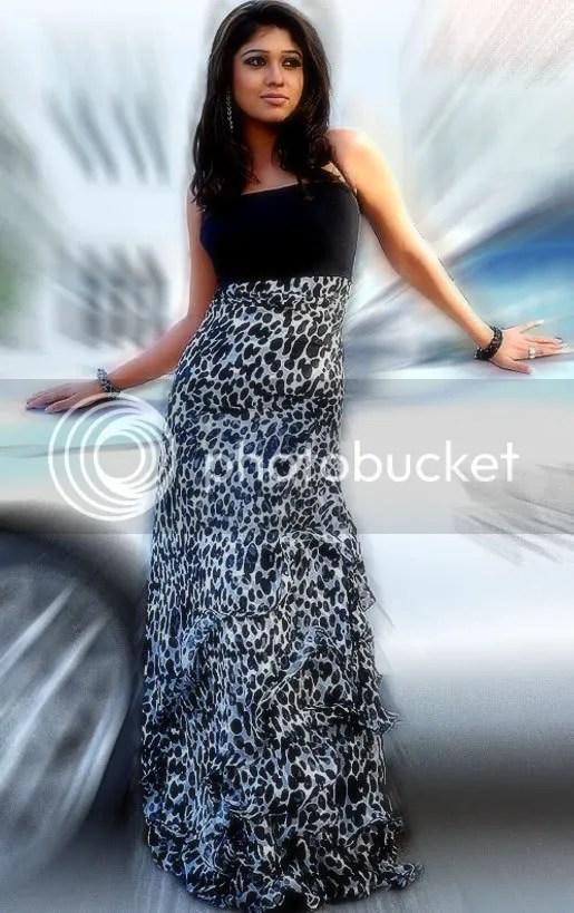 Hot and Sexy Actress nayanthara