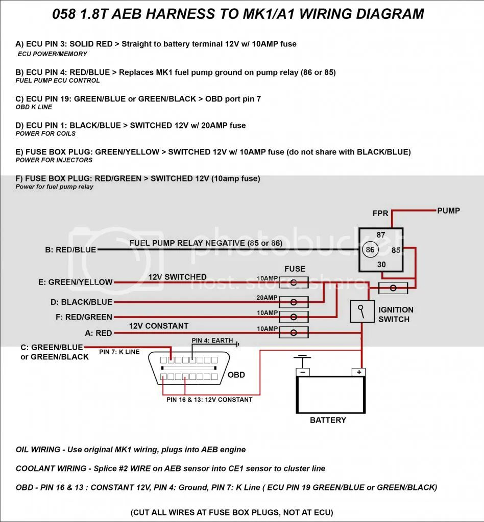 audi a4 wiring harness diagram