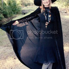 Orange Bucket Chair Ergonomic Cape Town Witches Halloween Costume Ideas - The Polkadot