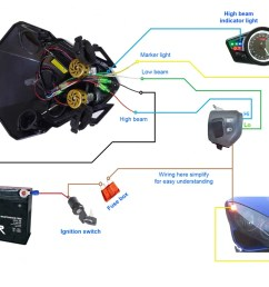 trailer wiring harness chanchito wiring library 2008 yfz 450 headlight wiring diagram fjr 1300 headlight [ 1024 x 768 Pixel ]