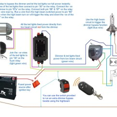 H4 Halogen Bulb Wiring Diagram 2006 Subaru Impreza Ignition H6054 Circuit Maker