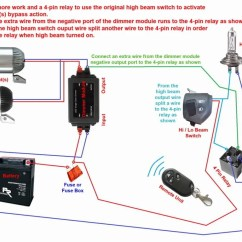 2017 Ford Ranger Spotlight Wiring Diagram Blank Of Synapse R D Electronics Dimmer 37