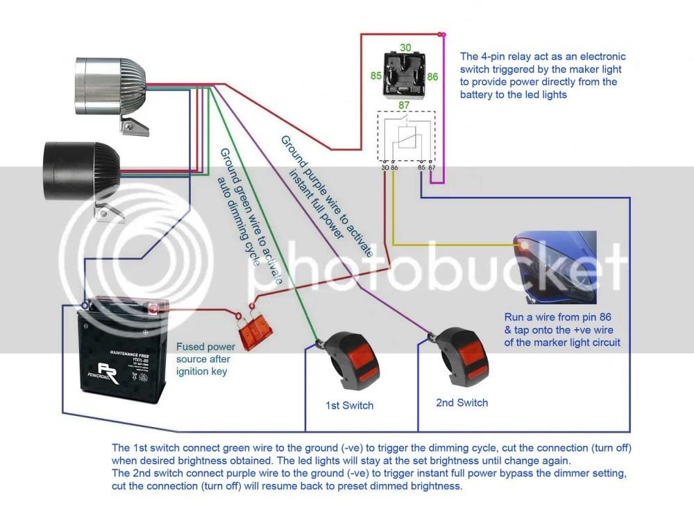 medium resolution of led rocker switch wiring diagram 10 14 tridonicsignage de u20224 pin led diagram wiring diagram