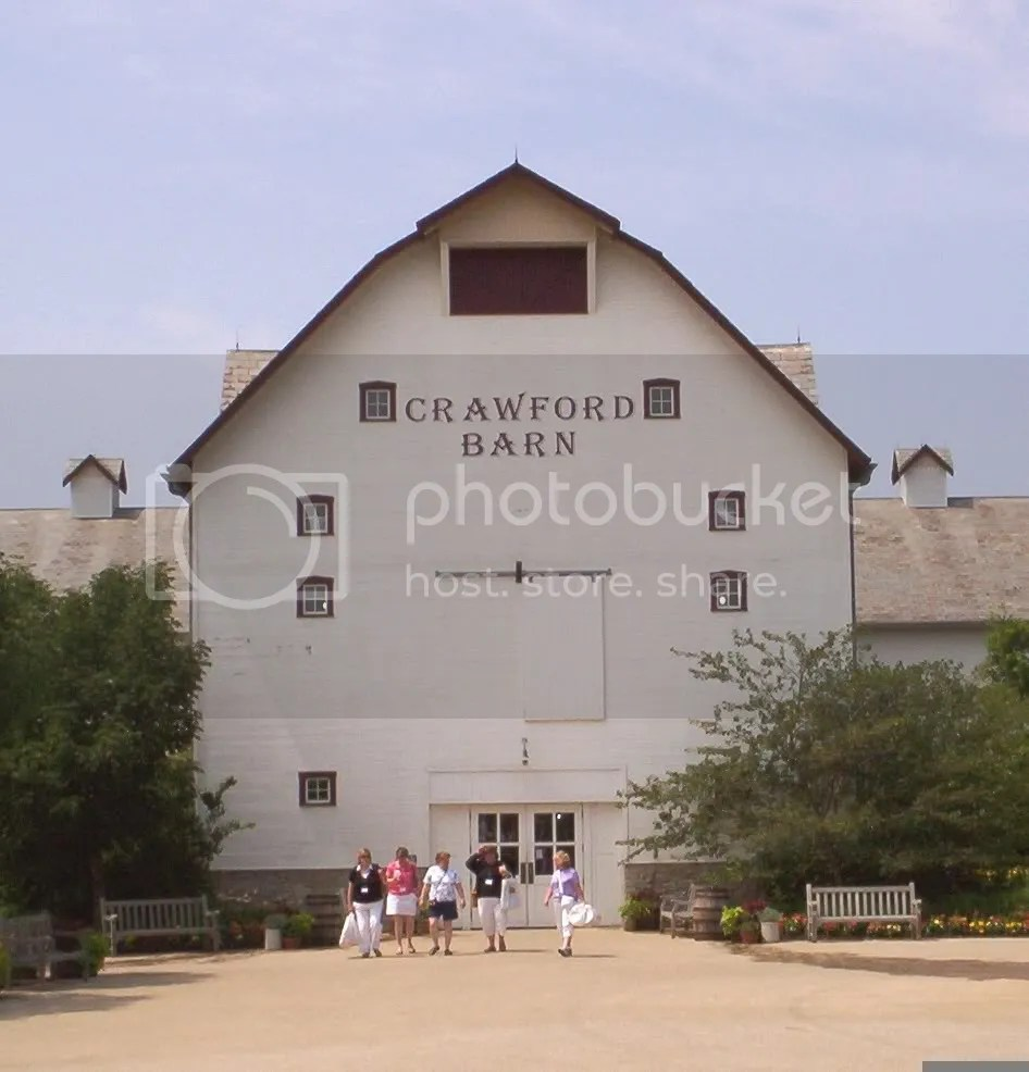 Crawford Barn