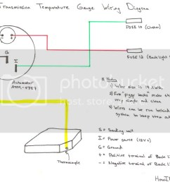 tran temp gauge wiring diagram vdo digital speedometer vdo temperature gauge wiring diagram vdo water temperature [ 1023 x 788 Pixel ]