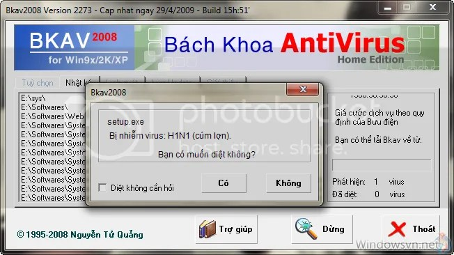bkav_h5n1