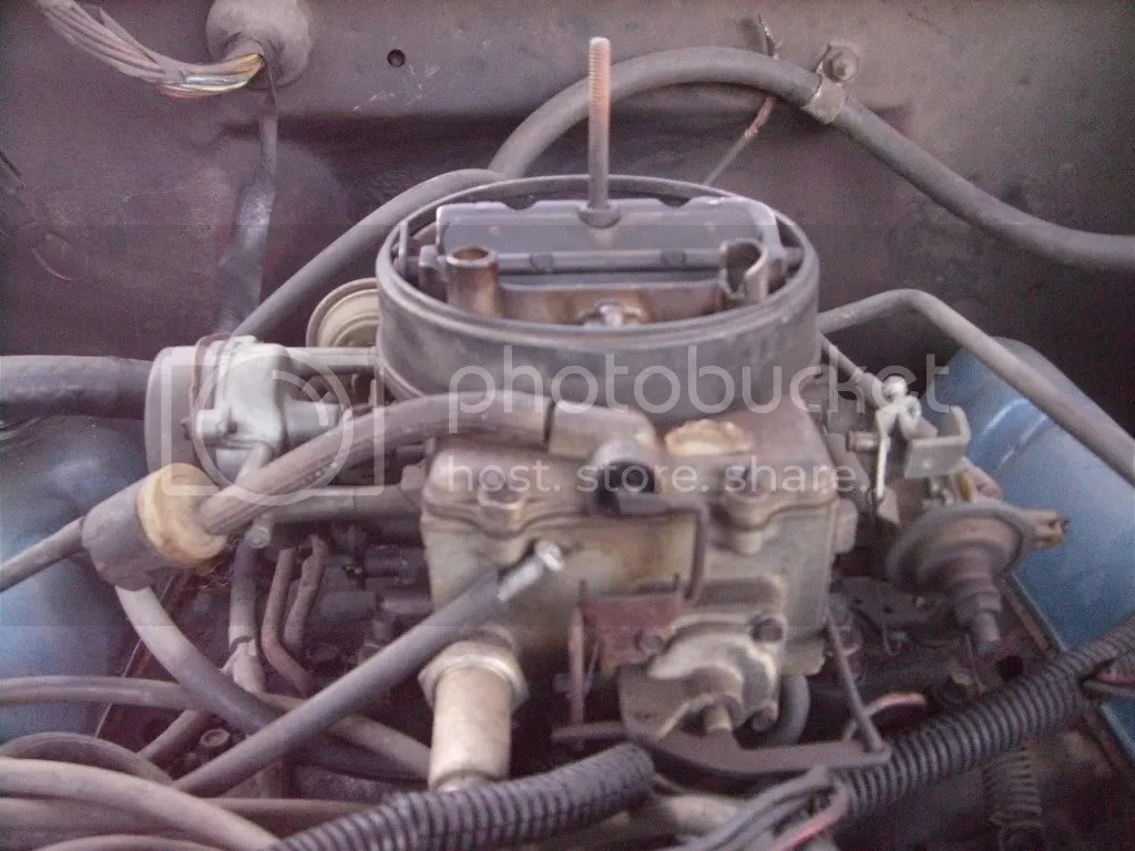 1978 Ford 351m Vacuum Diagram Wedocable