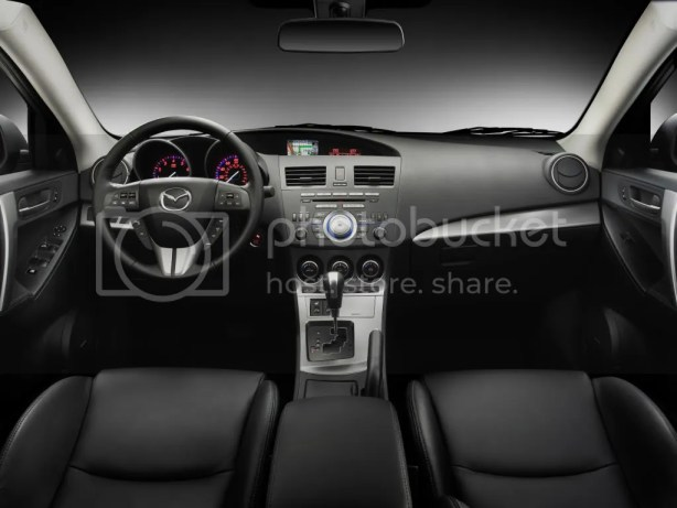 The interior benefits from improvements in both materials and ergonomics. Its not flawless, but its certainly near the top of its class.