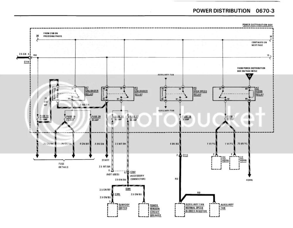 medium resolution of e30 starter wiring diagram radio wiring diagram u2022 honda wiring diagrams bmw e30 wiring diagrams