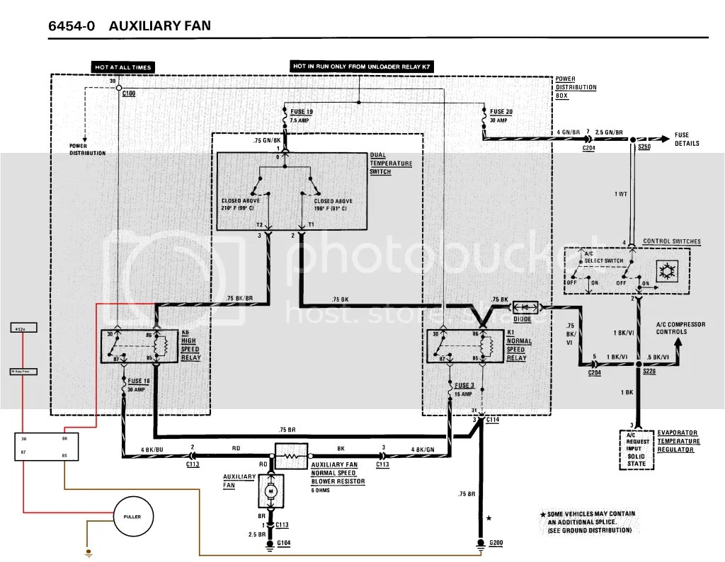 spal dual fan wiring diagram tree swing software electric relay library