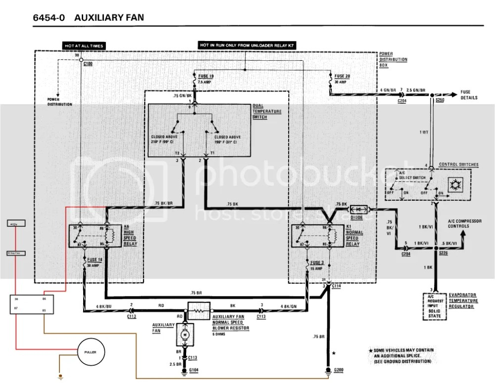 medium resolution of 75 tran am wiring diagram