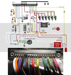 msd ignition megasquirt wiring [ 1024 x 935 Pixel ]