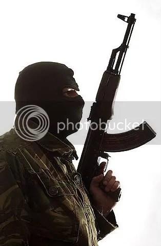 muslim terrorist photo: Terrorist terrorist.jpg