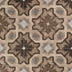 Stacked Stone Outdoor Kitchen Cushioned Mats Orleans Matte Ceramic Tile - 8 X 100427178 | Floor And ...