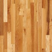 Natural Oak Smooth Solid Hardwood - 3/8in. x 2 1/4in ...