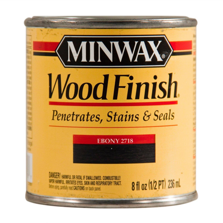 Minwax Polycrylic Satin Finish