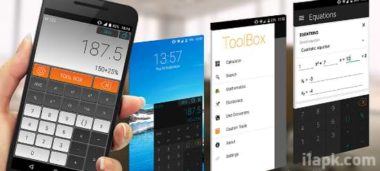All In One Premium Calculator for Android