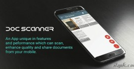 Android Document Scanner Software